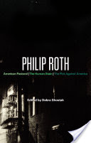 Philip Roth, American Pastoral, The Human Stain, The Plot Against America