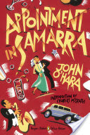 Appointment in Samarra, (Penguin Classics Deluxe Edition)