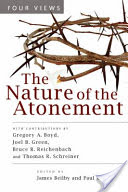 The Nature of the Atonement, Four Views