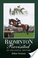 Badminton Revisited, An Anecdotal History