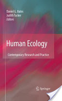 Human Ecology, Contemporary Research and Practice