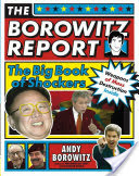 The Borowitz Report, The Big Book of Shockers