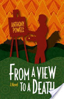 From a View to a Death, A Novel