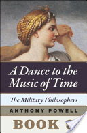 The Military Philosophers, Book 9 of A Dance to the Music of Time
