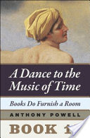 Books Do Furnish a Room, Book 10 of A Dance to the Music of Time