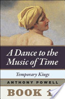 Temporary Kings, Book 11 of A Dance to the Music of Time