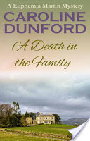 A Death in the Family, A Euphemia Martins Mystery