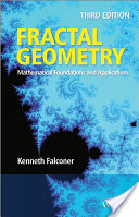 Fractal Geometry, Mathematical Foundations and Applications