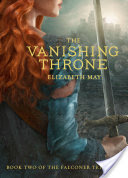 The Vanishing Throne, Book Two of the Falconer Trilogy