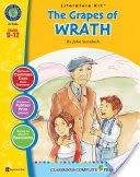 The Grapes of Wrath – Literature Kit Gr. 9-12