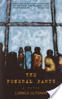 The Funeral Party, A Novel