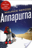 Annapurna, The First Conquest of an 8,000-Meter Peak