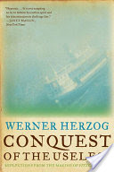 Conquest of the Useless, Reflections from the Making of Fitzcarraldo