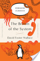 The Broom of the System, A Novel