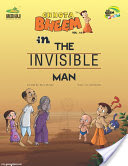 Chhota Bheem Vol. 16, THE INVISIBLE MAN