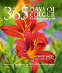 365 Days of Colour In Your Garden