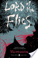 Lord of the Flies, (Penguin Classics Deluxe Edition)