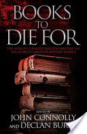 Books to Die For, The World's Greatest Mystery Writers on the World's Greatest Mystery Novels