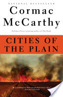 Cities of the Plain, Book 3 of Border Trilogy
