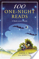 100 One-Night Reads, A Book Lover's Guide
