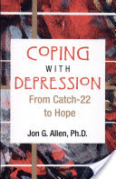 Coping With Depression, From Catch-22 to Hope