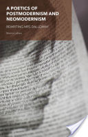 A Poetics of Postmodernism and Neomodernism, Rewriting Mrs Dalloway