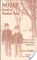 Notes from a Native Son, Essays on the Appalachian Experience