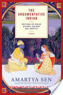 The Argumentative Indian, Writings on Indian History, Culture and Identity